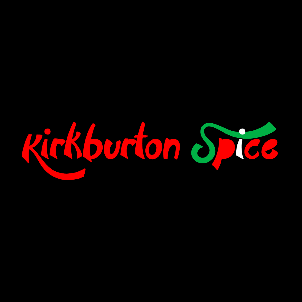 Kirkburton Spice Online Takeaway Menu Logo