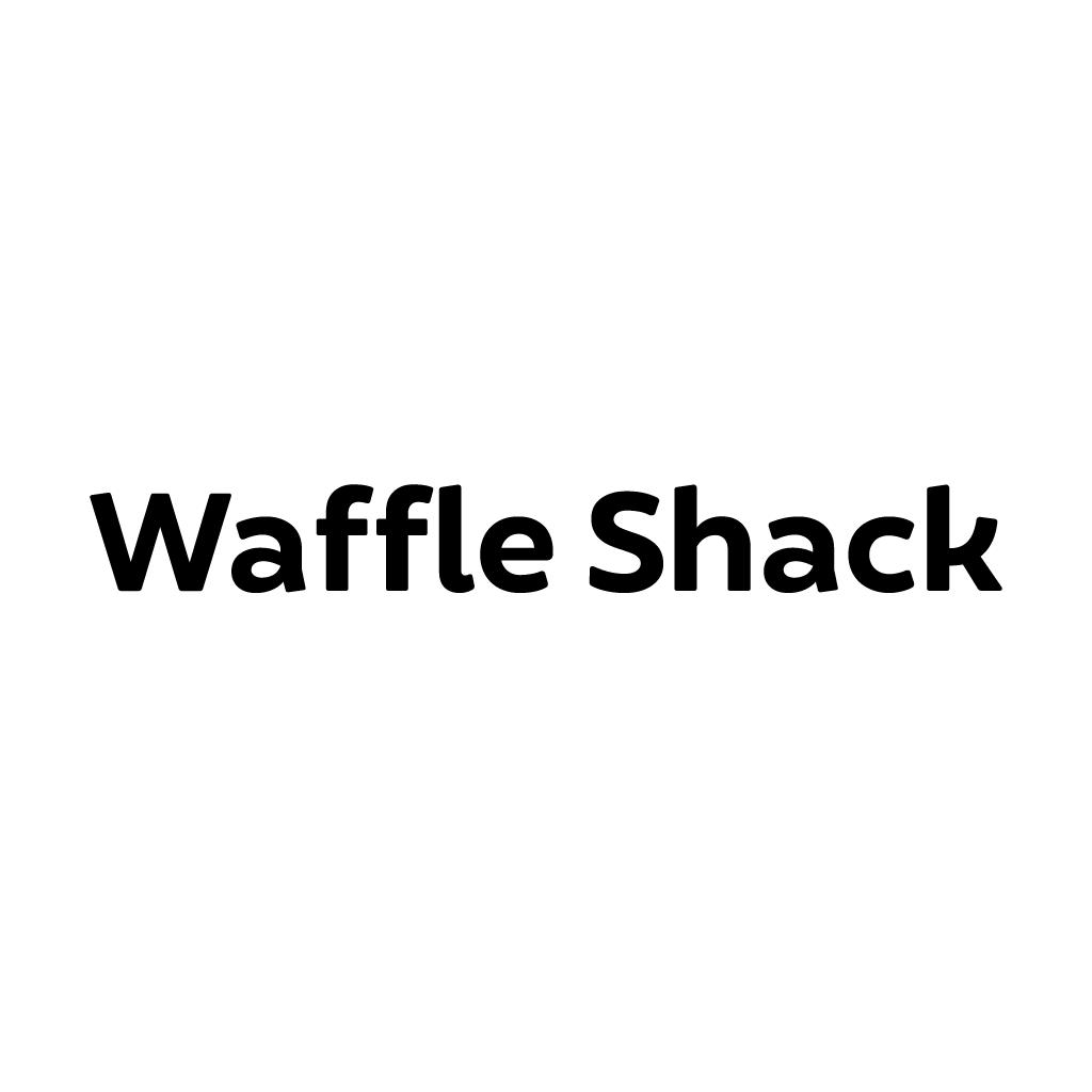 Waffleshack Pontardulais  Online Takeaway Menu Logo
