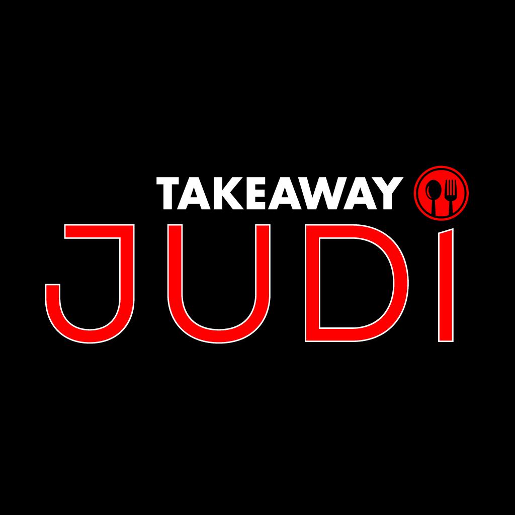 Judi Takeaway Online Takeaway Menu Logo