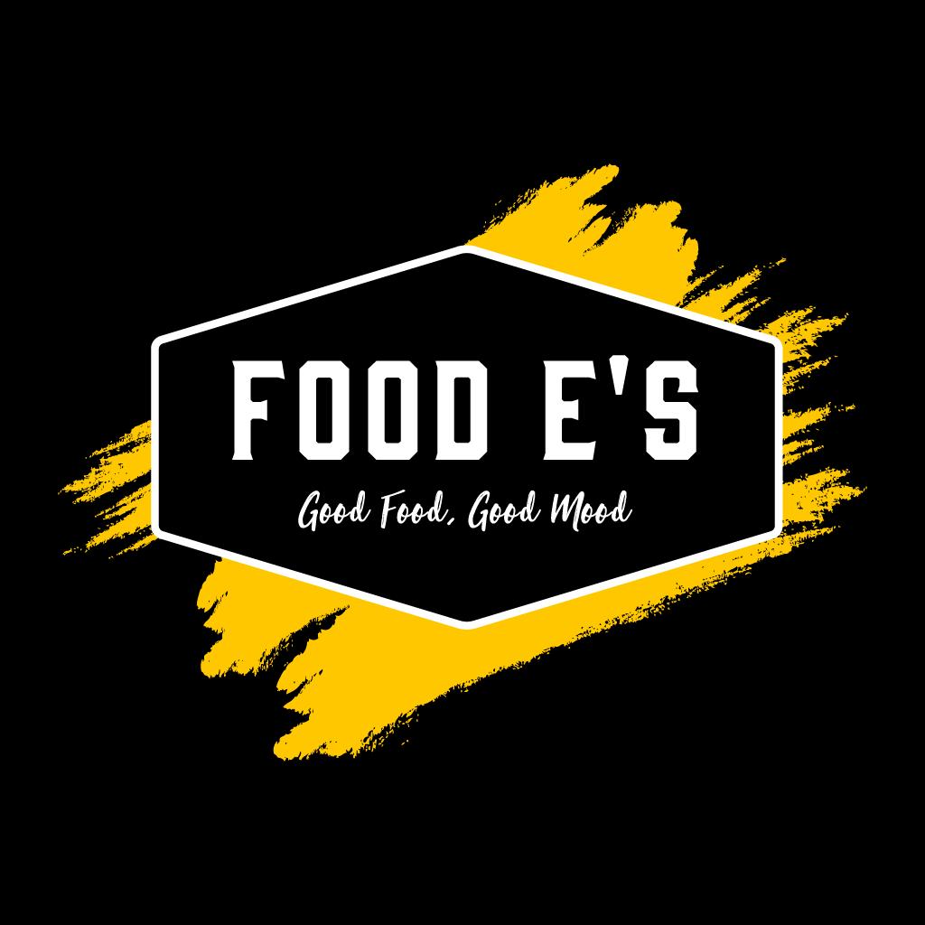 Food E's Online Takeaway Menu Logo