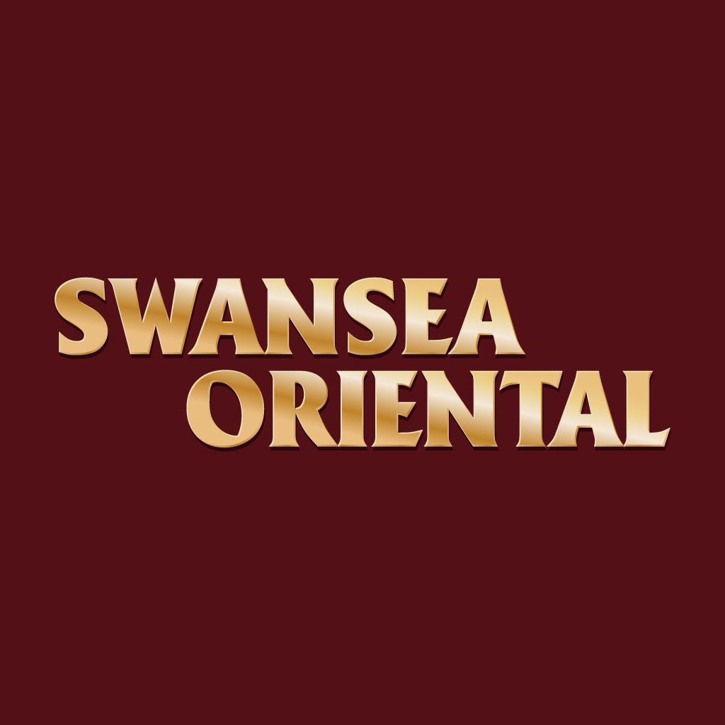 Swansea Oriental  Online Takeaway Menu Logo