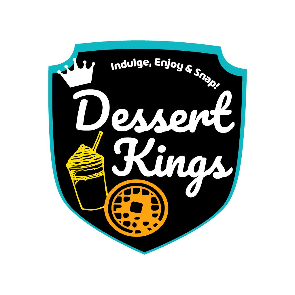 Desert Kings  Online Takeaway Menu Logo