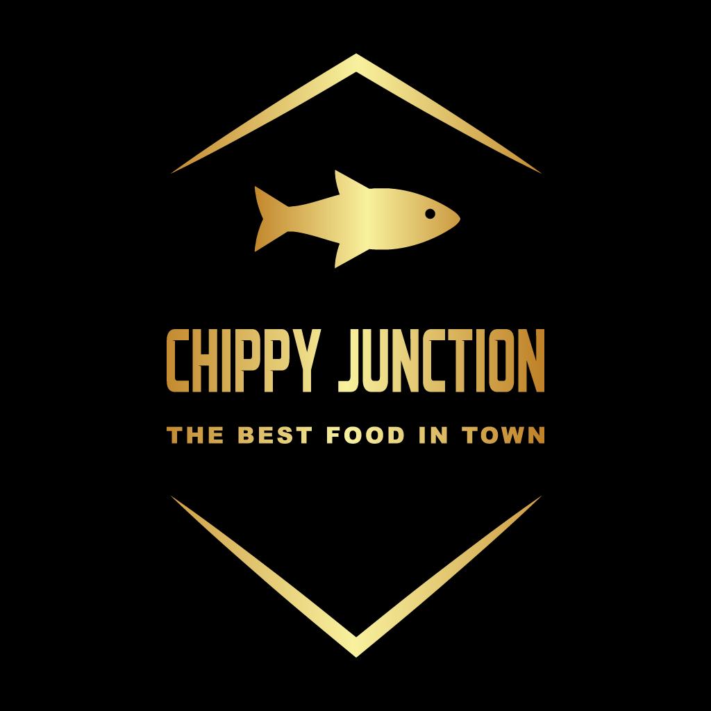 Chippy Junction Online Takeaway Menu Logo
