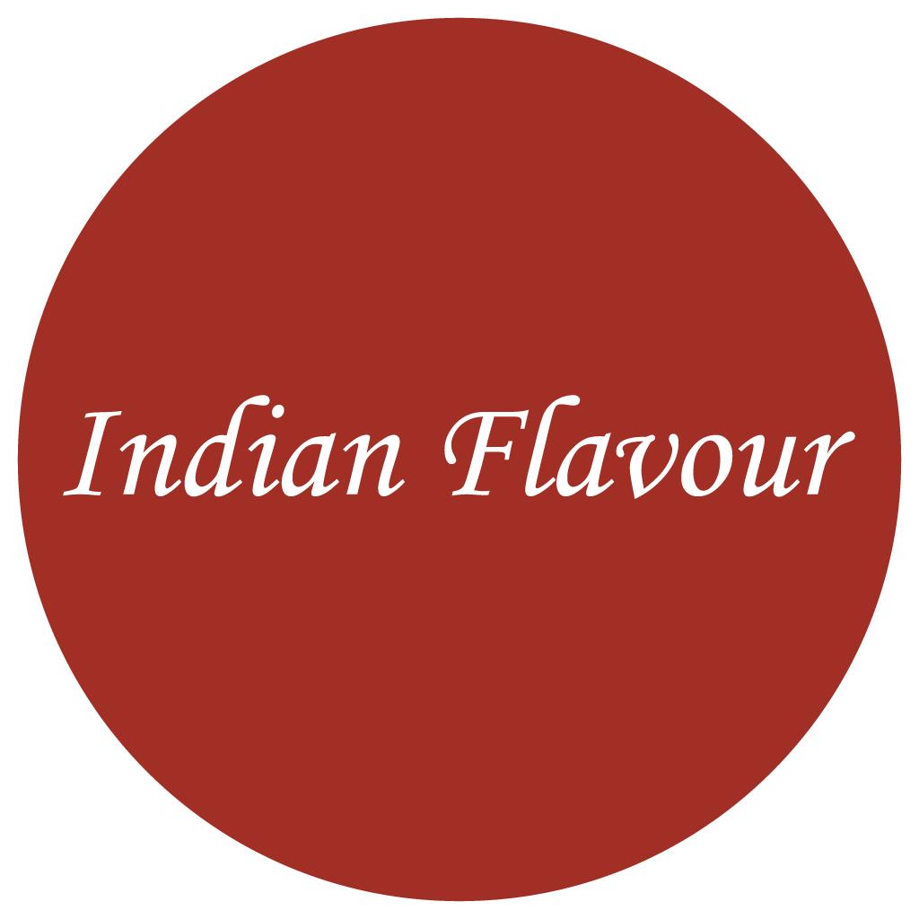 Indian Flavour  Online Takeaway Menu Logo