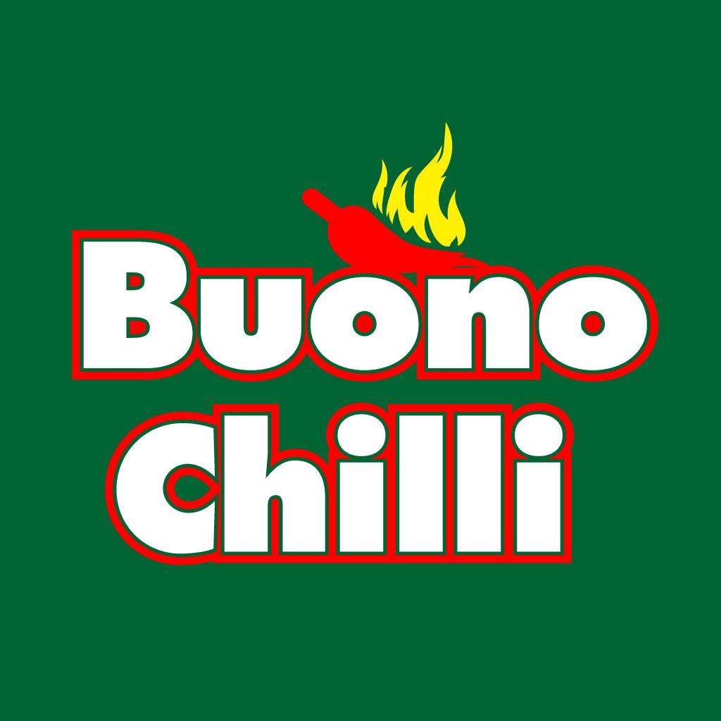 Buono Chilli Online Takeaway Menu Logo
