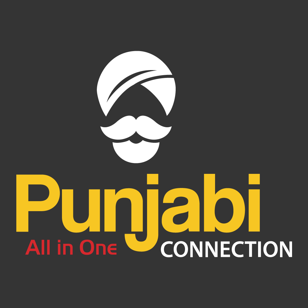 Punjabi Connection  Online Takeaway Menu Logo