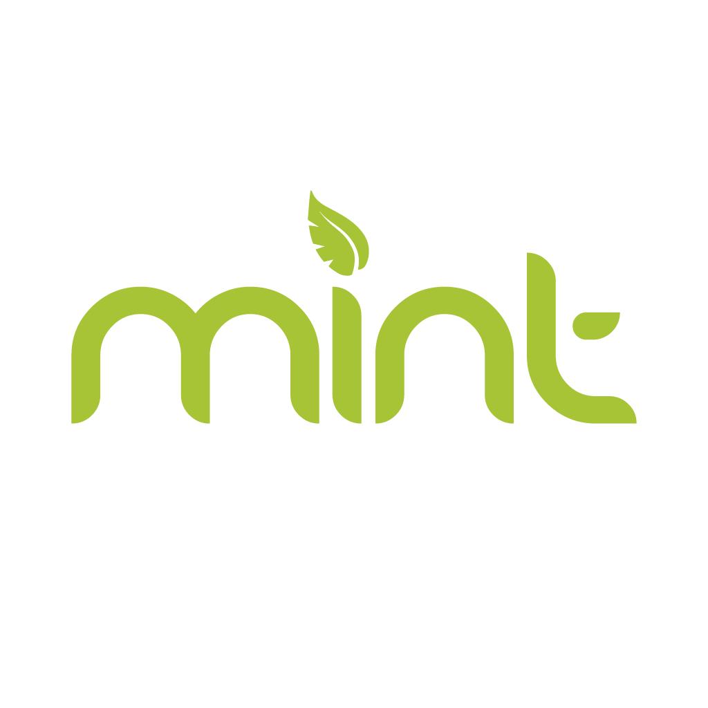 Mint  Online Takeaway Menu Logo