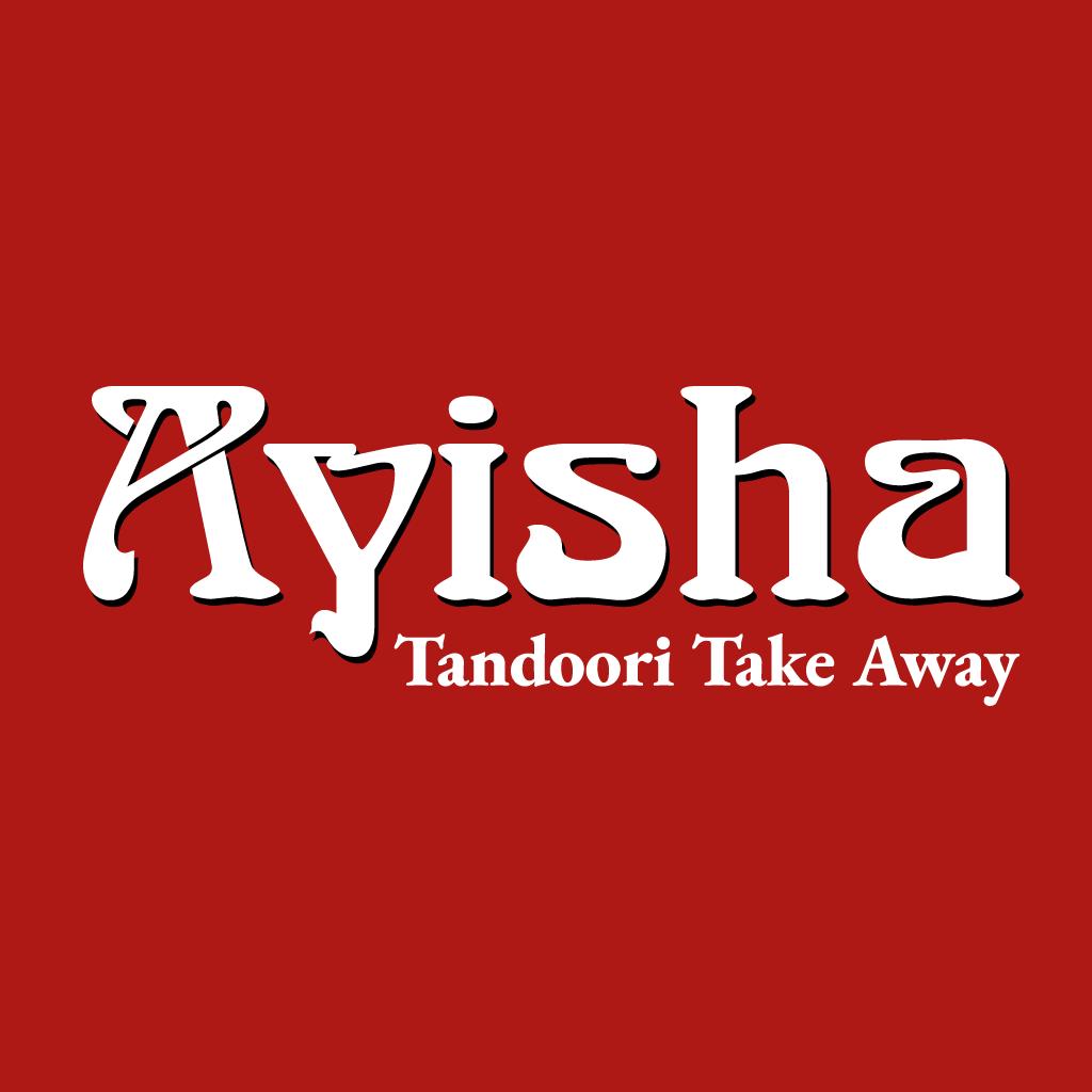 Ayisha Tandoori Online Takeaway Menu Logo