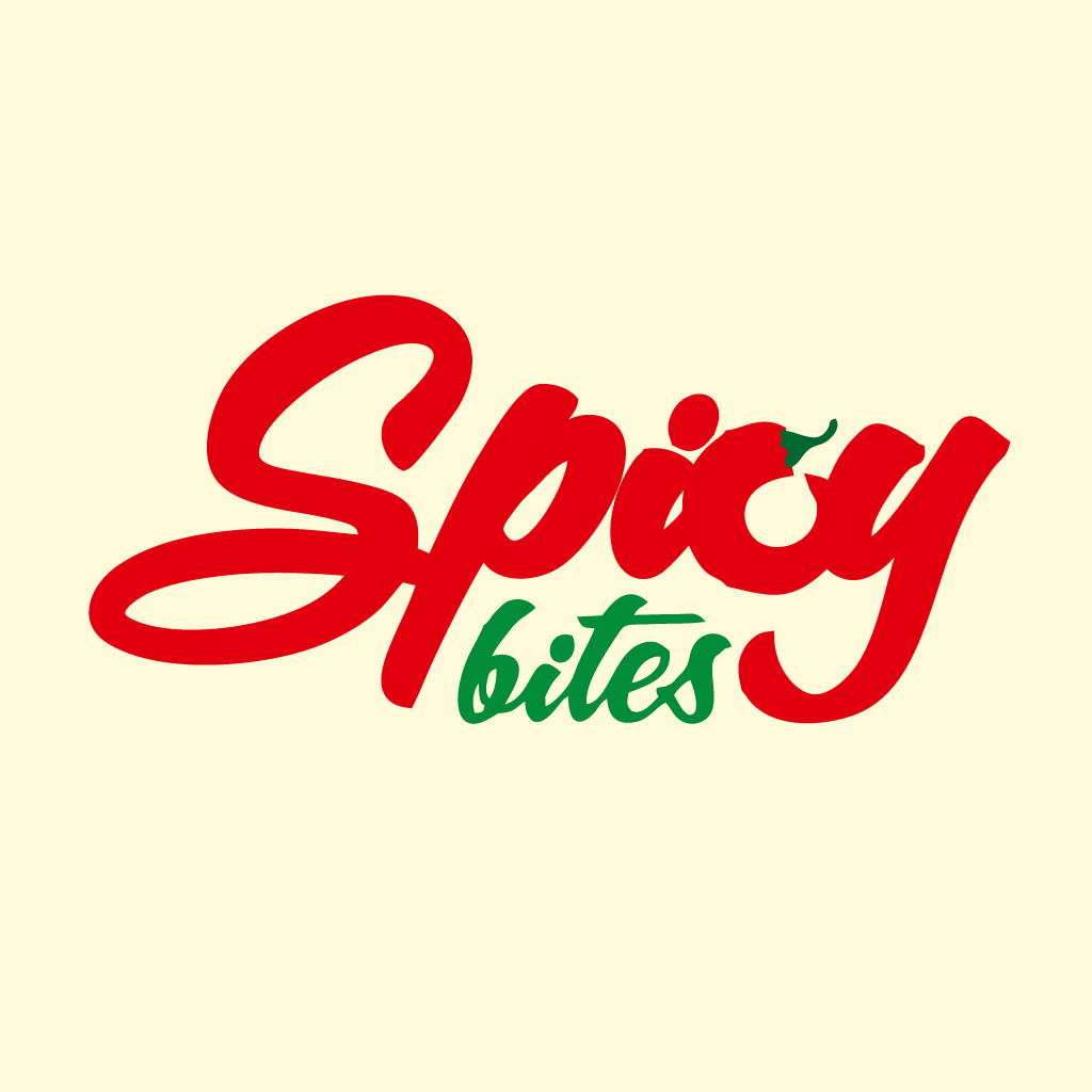 Spicy Bites Hamilton Online Takeaway Menu Logo