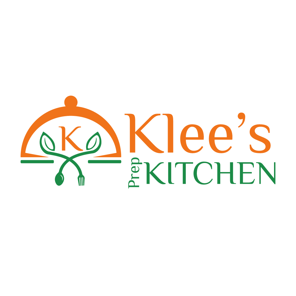 Klees Prep Kitchen  Online Takeaway Menu Logo