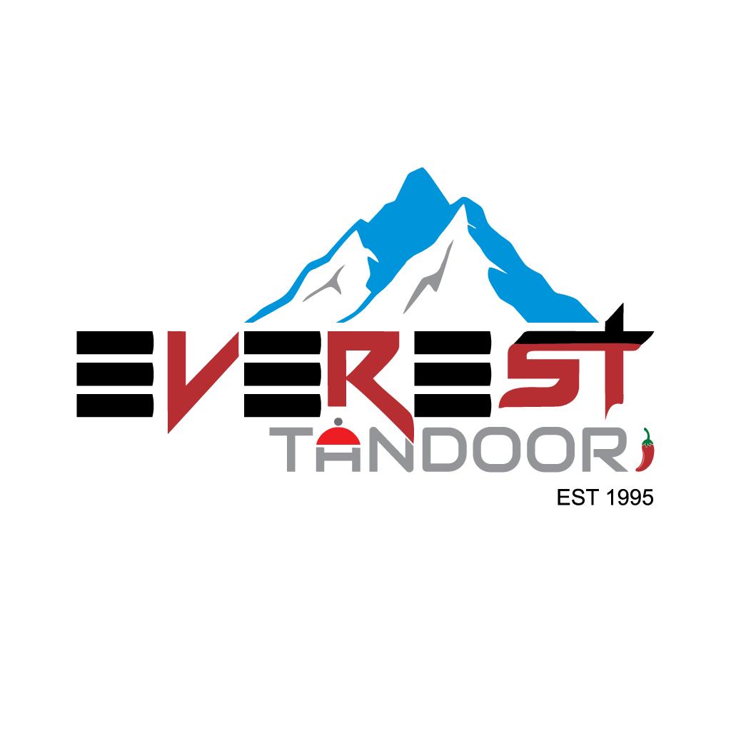 Everest Tandoori Online Takeaway Menu Logo