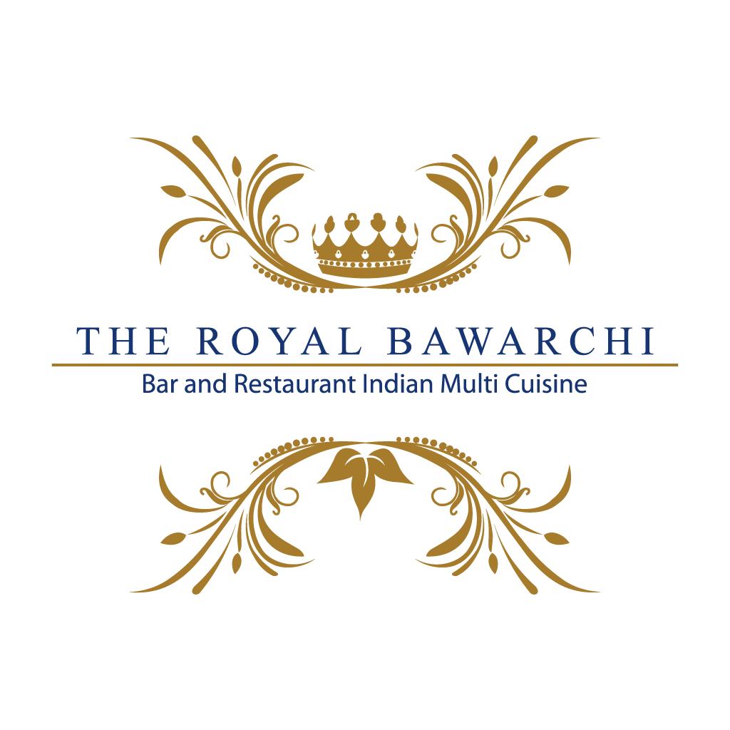 The Royal Bawarchi  Online Takeaway Menu Logo