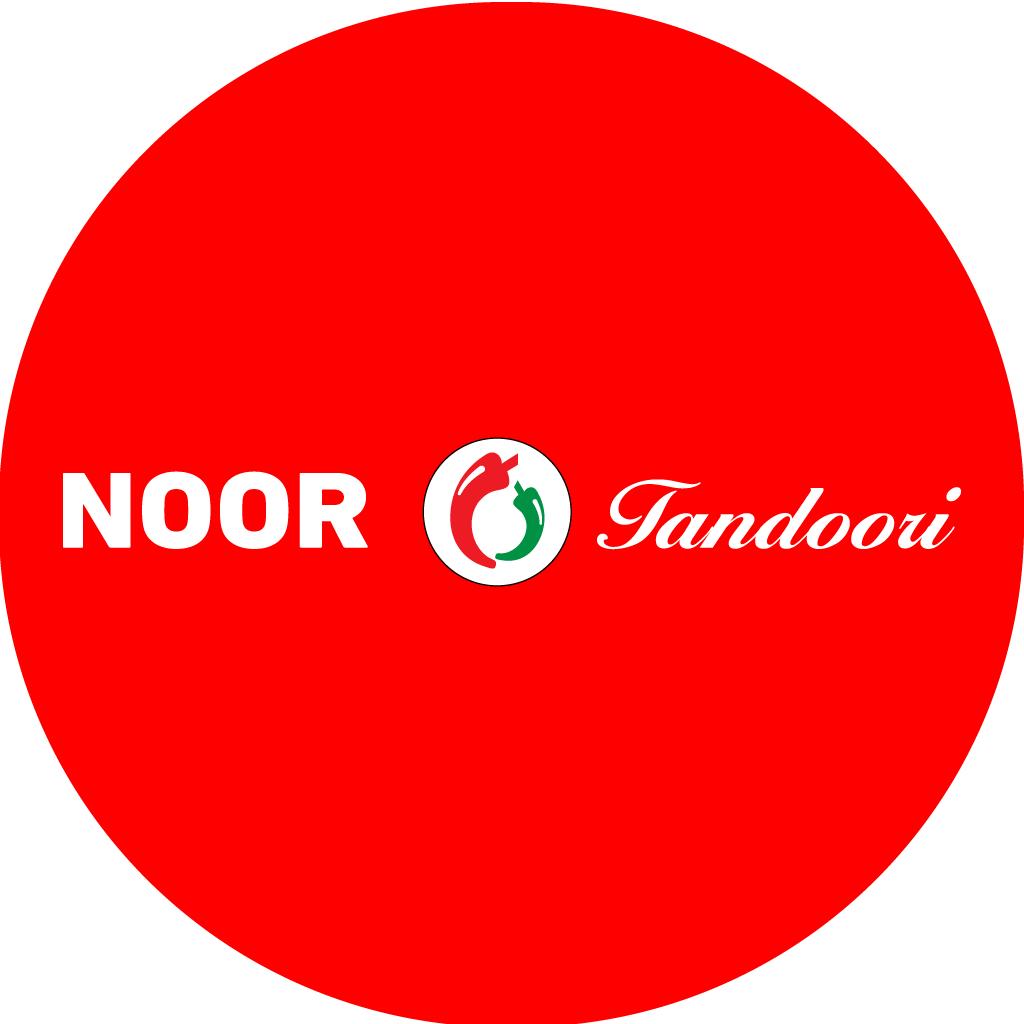 Noor Tandoori Online Takeaway Menu Logo