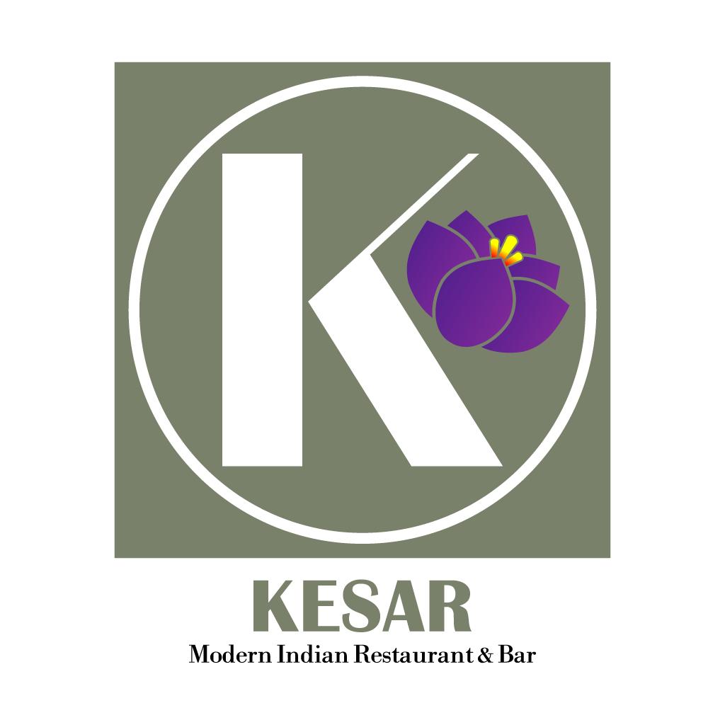 Kesar Online Takeaway Menu Logo