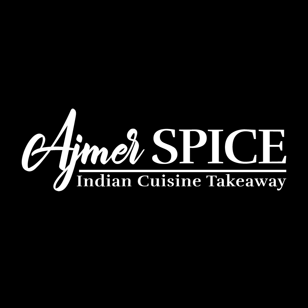 Ajmer Spice  Online Takeaway Menu Logo