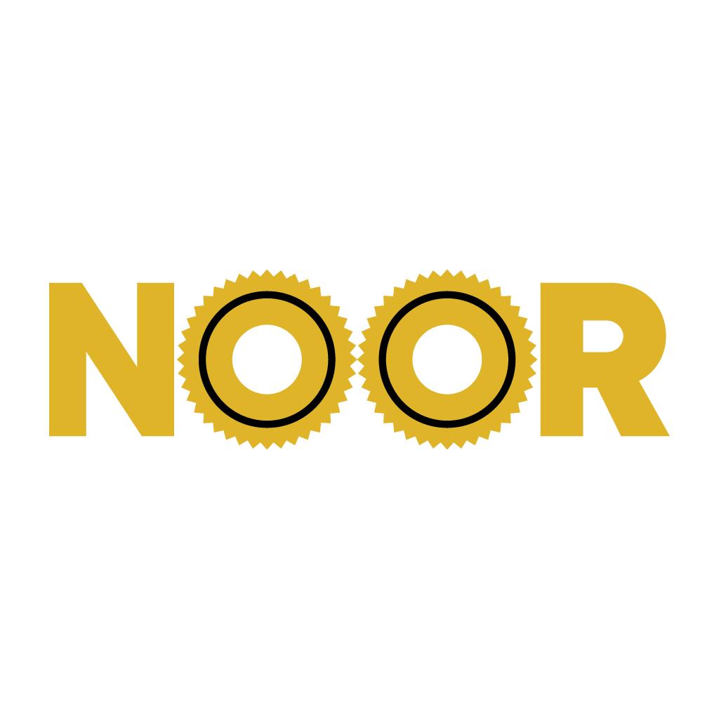 Noor Takeaway Online Takeaway Menu Logo