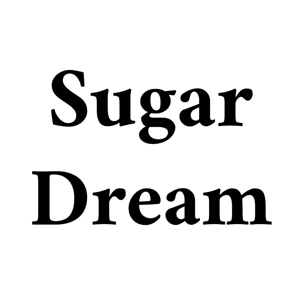 Sugar Dream Online Takeaway Menu Logo