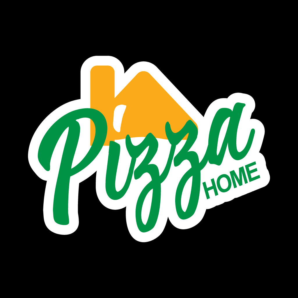 Pizza Home  Online Takeaway Menu Logo