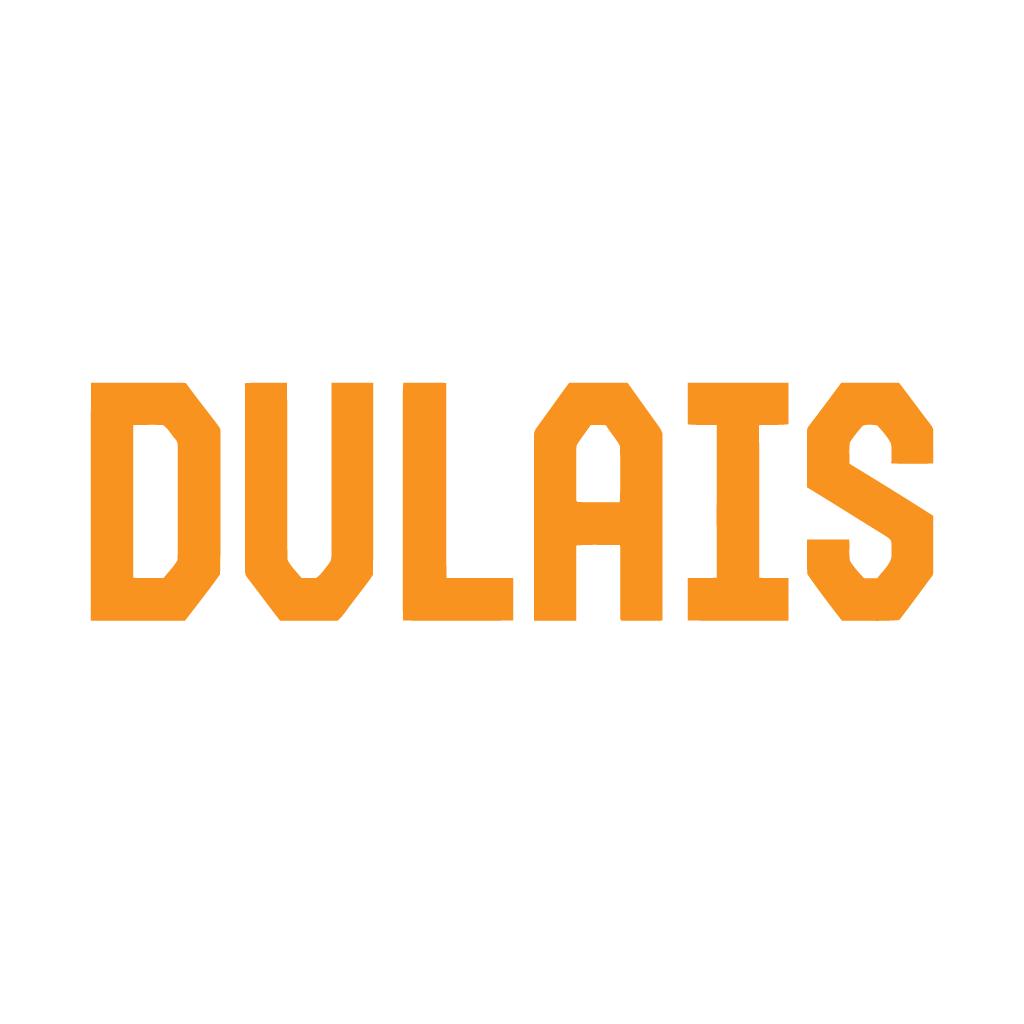 Dulais Pizza and Kebab Online Takeaway Menu Logo