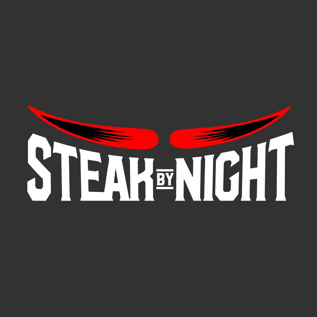 Steak By Night  Online Takeaway Menu Logo