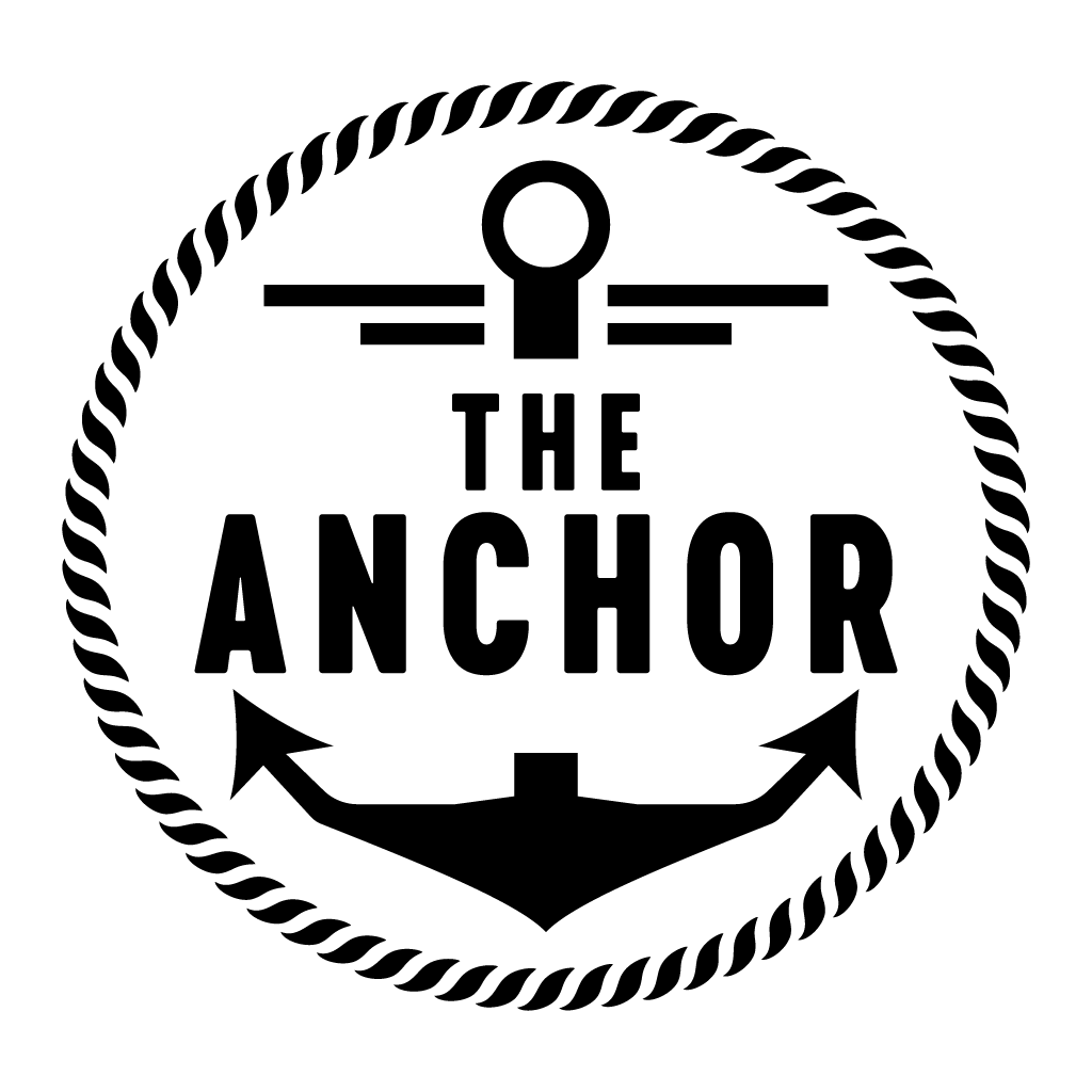 The Anchor Fish And Chips Online Takeaway Menu Logo