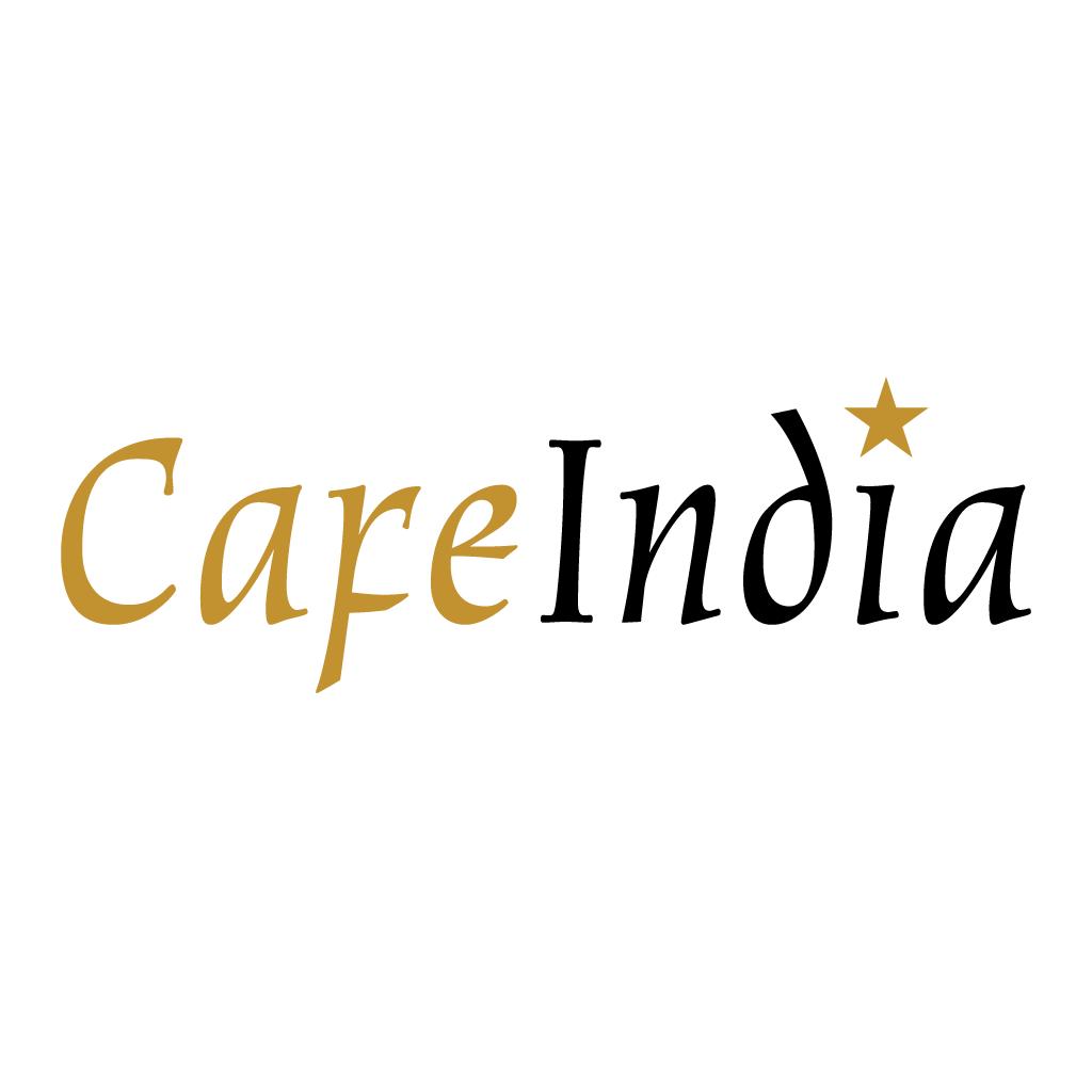 Cafe India Takeaway Online Takeaway Menu Logo