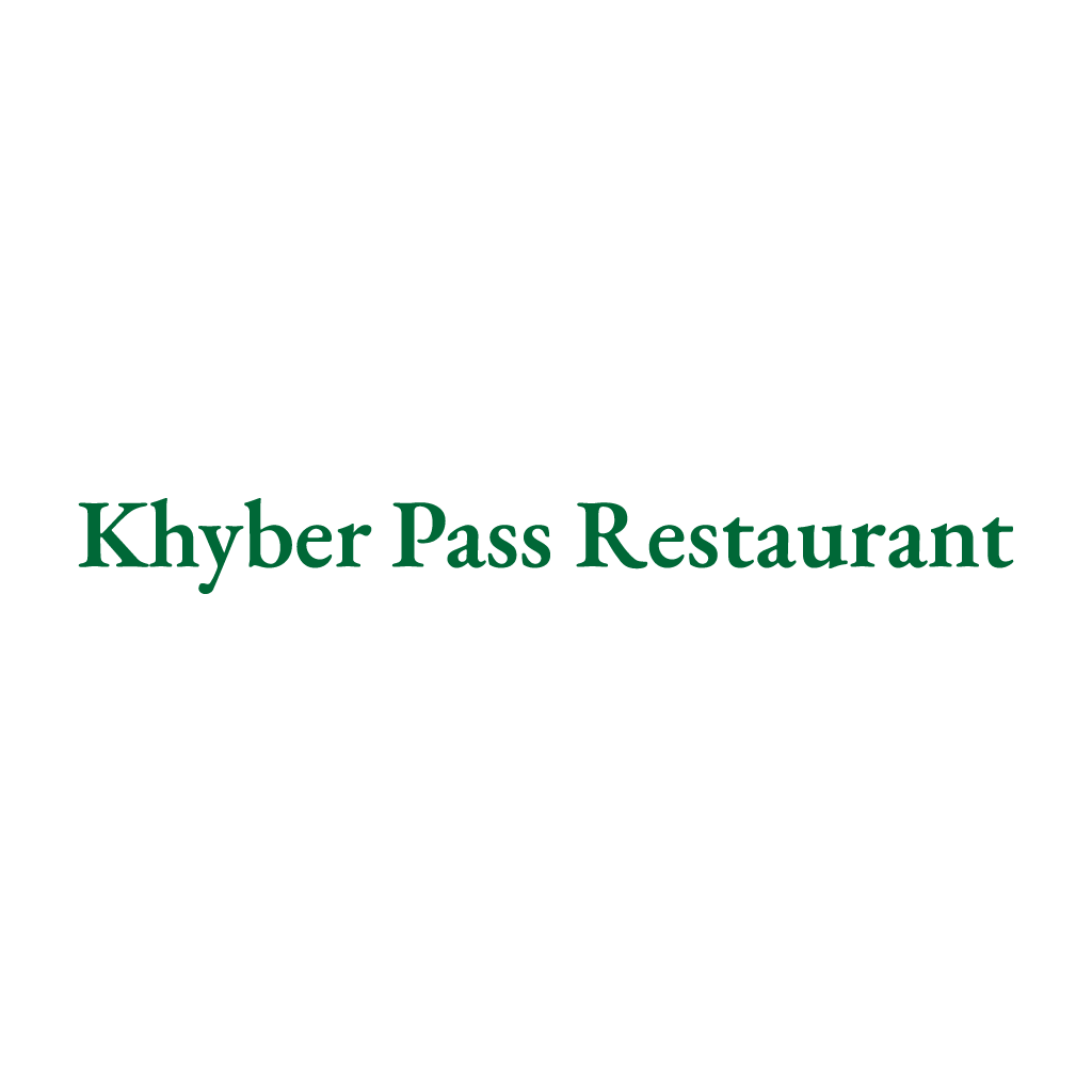 Khyber Pass Restaurant Online Takeaway Menu Logo