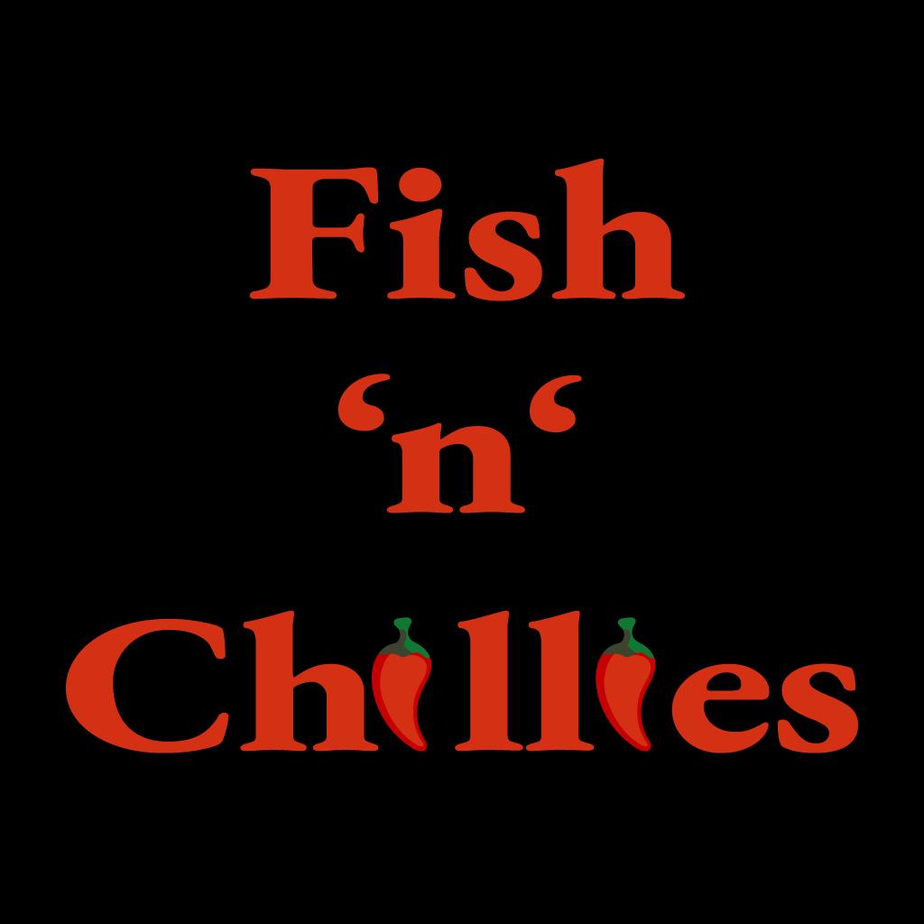 Fish n Chillies Online Takeaway Menu Logo