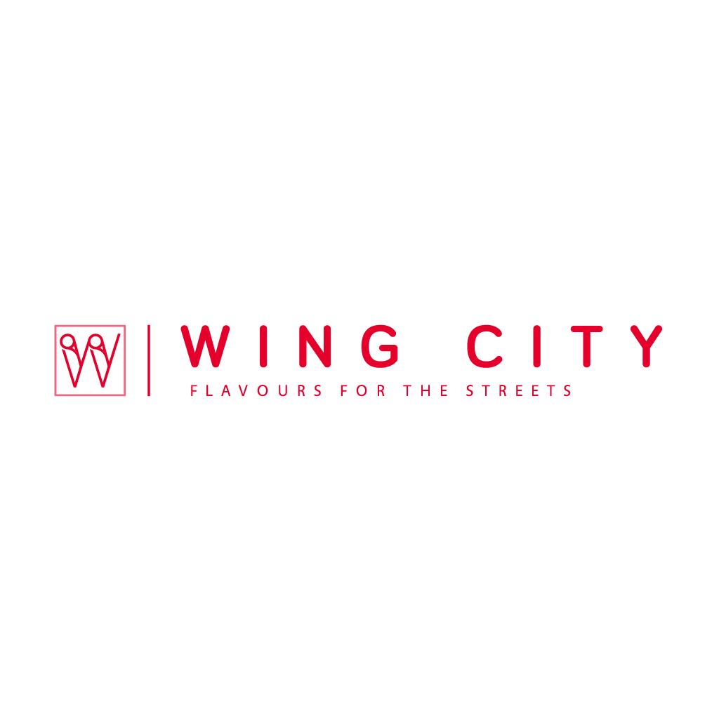 Wing City Online Takeaway Menu Logo