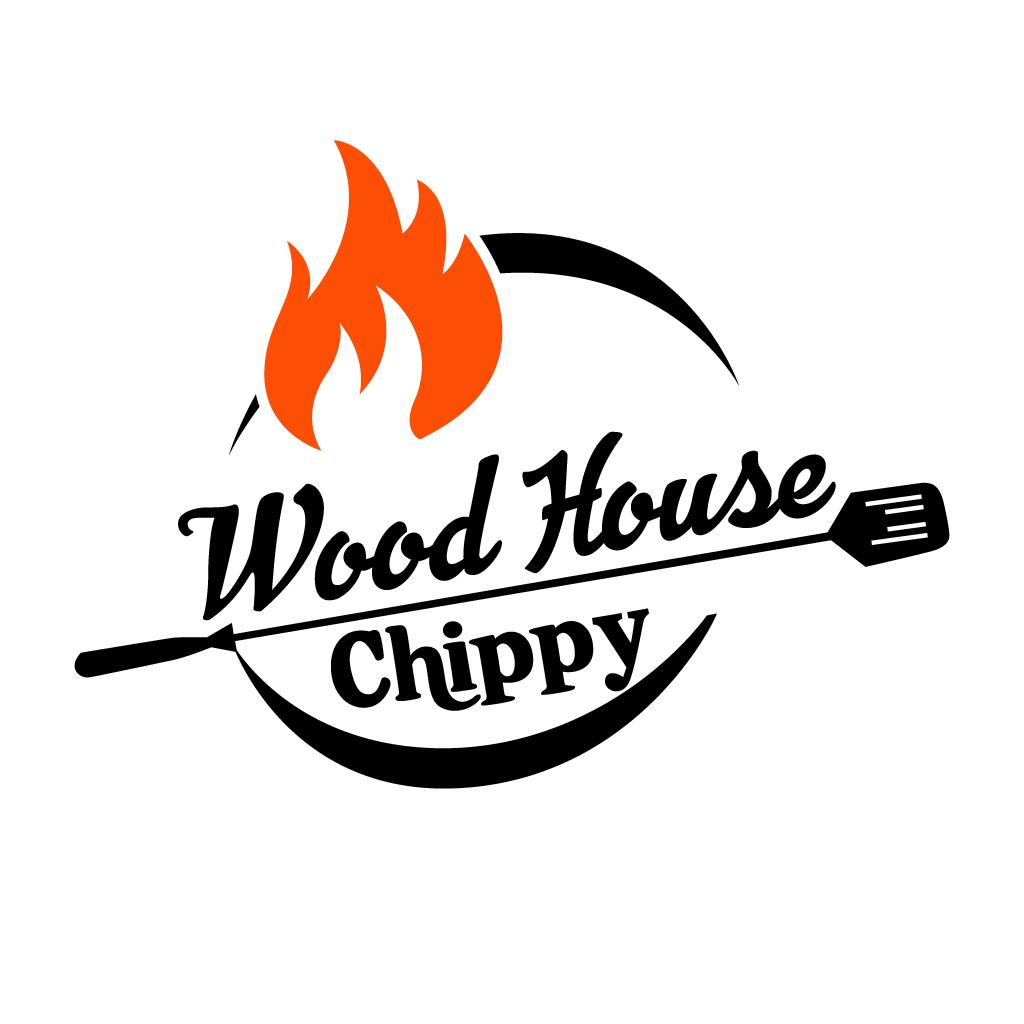 Woodhouse Chippy  Online Takeaway Menu Logo