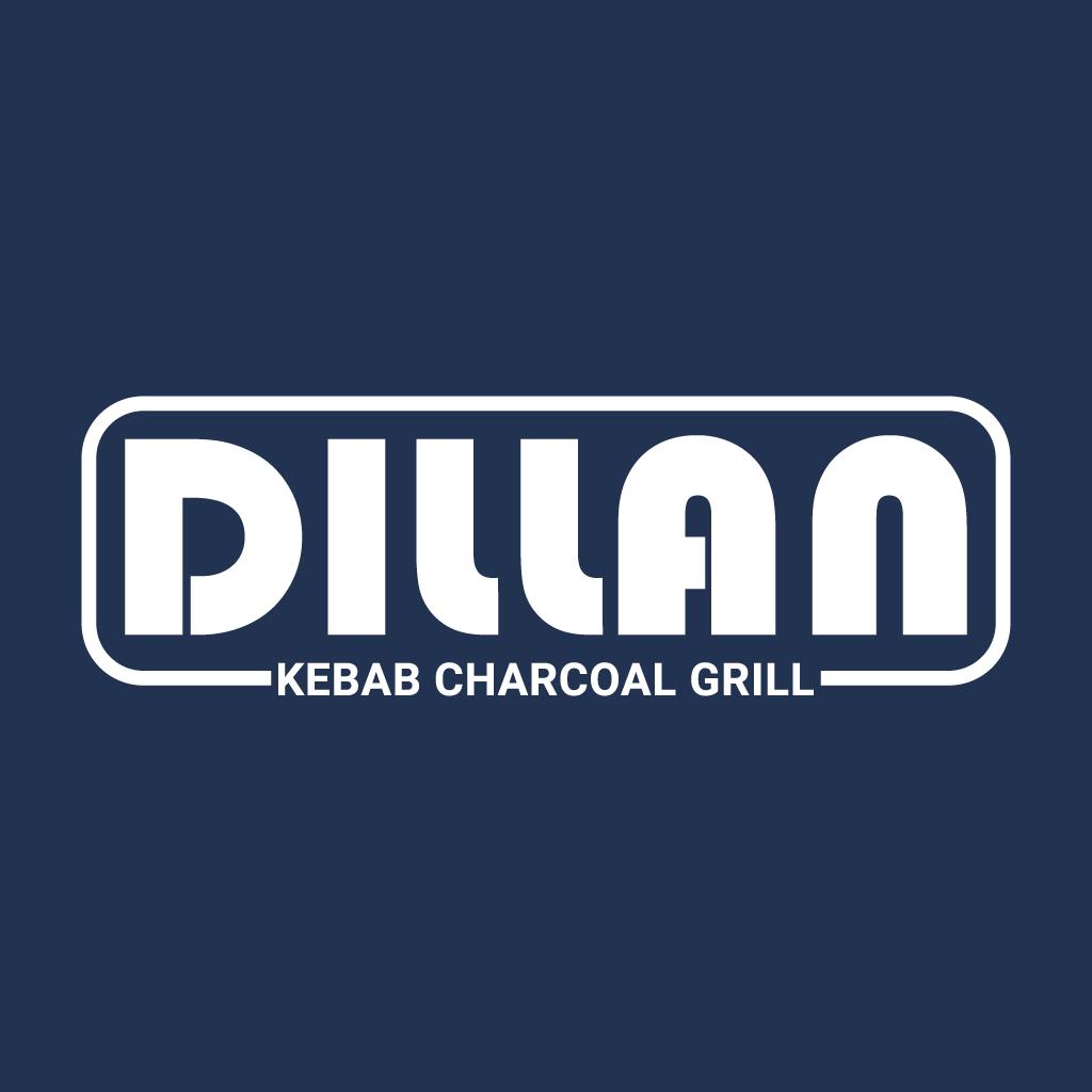 Dillan Kebab Online Takeaway Menu Logo