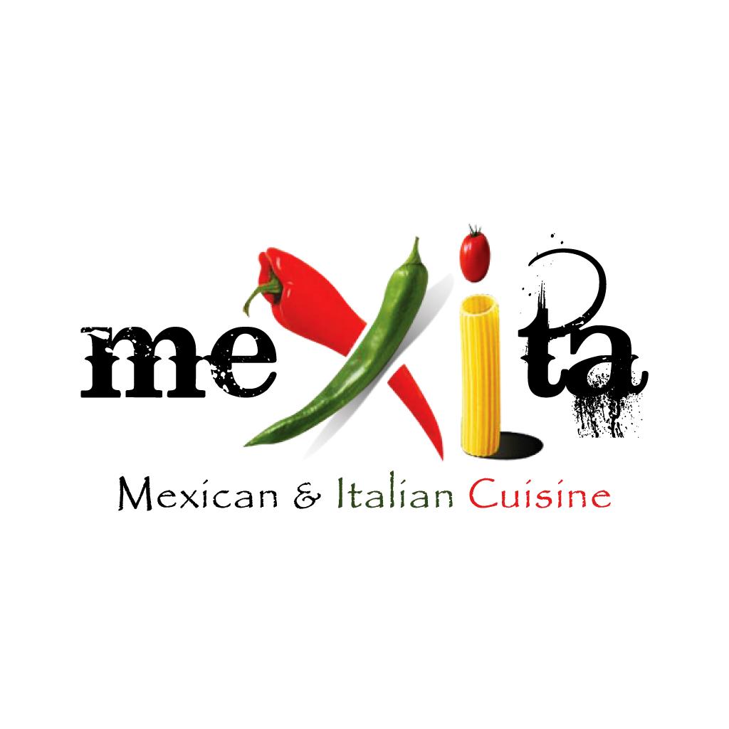 Mexita Springburn  Online Takeaway Menu Logo