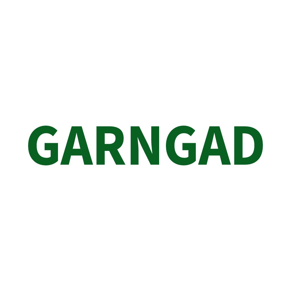 Garngad Online Takeaway Menu Logo