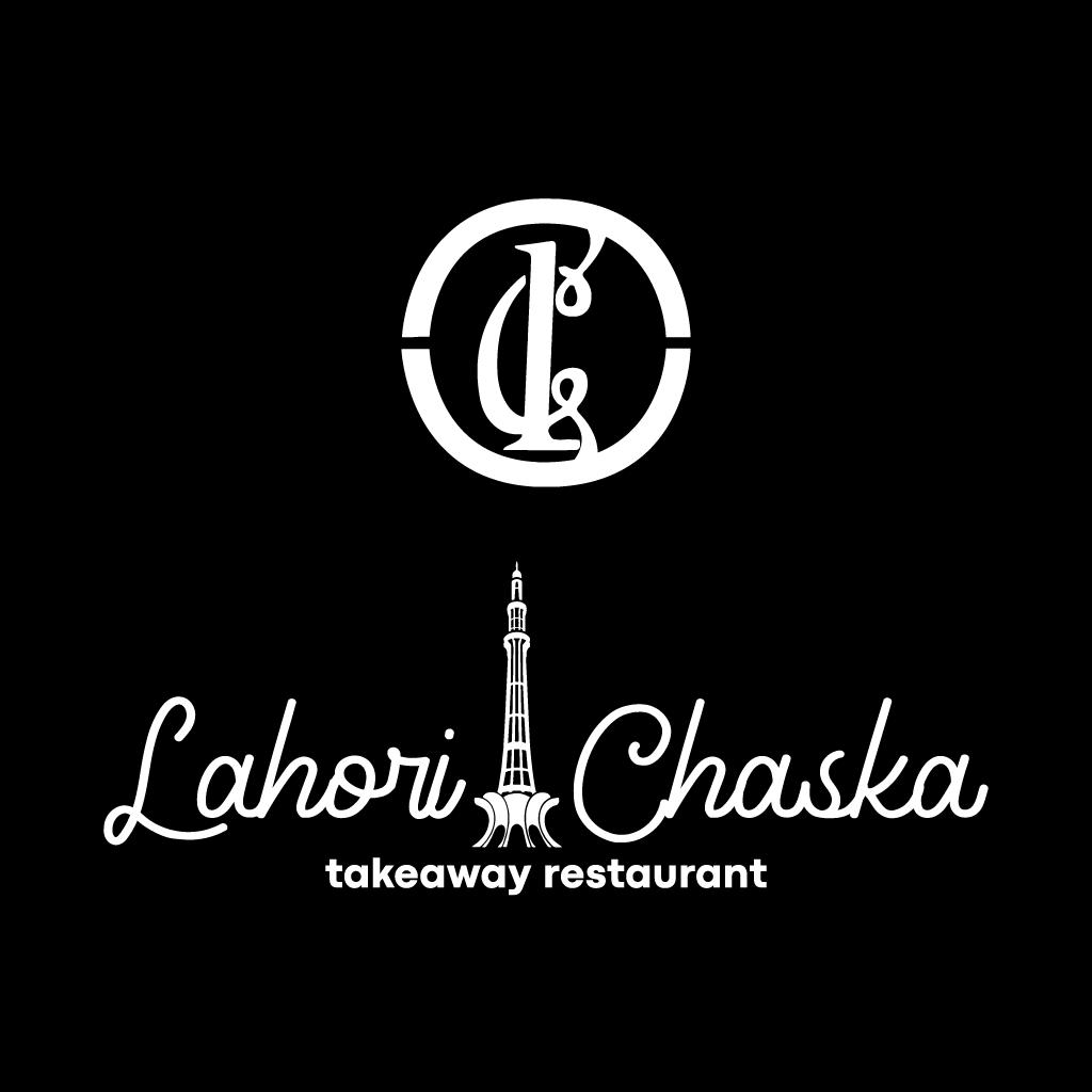 Lahori Chaska Online Takeaway Menu Logo