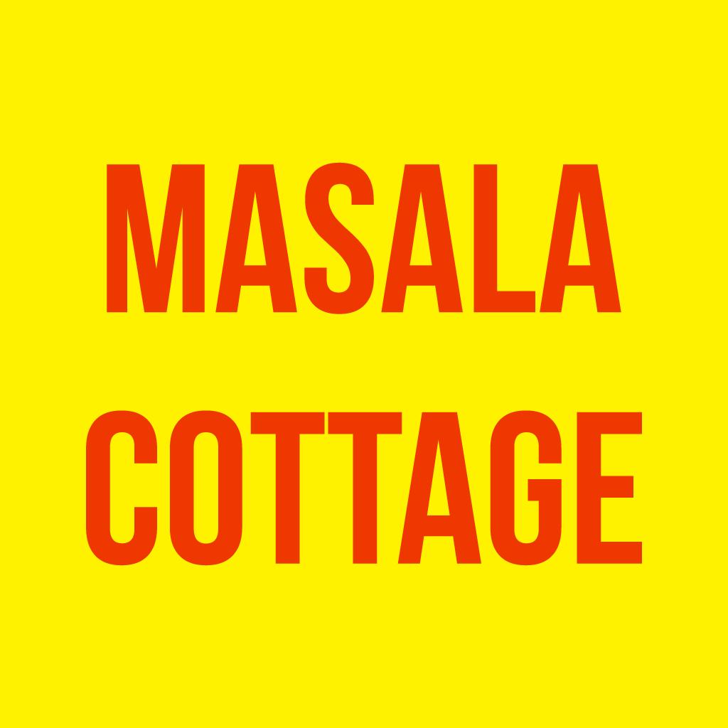 Masala Cottage  Online Takeaway Menu Logo