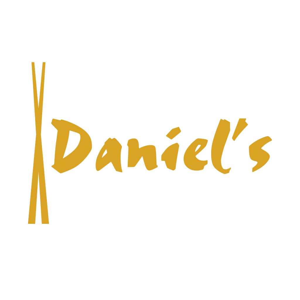 Daniel's Online Takeaway Menu Logo