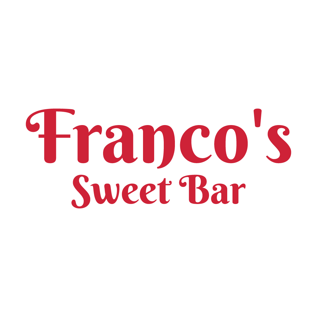 Franco's Sweet Bar Online Takeaway Menu Logo