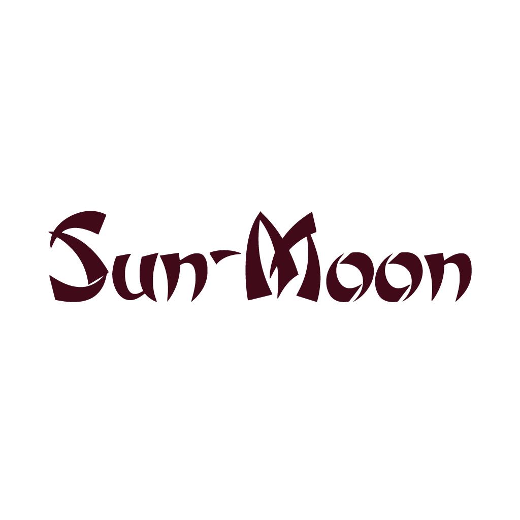 Sun Moon Llanelli Online Takeaway Menu Logo