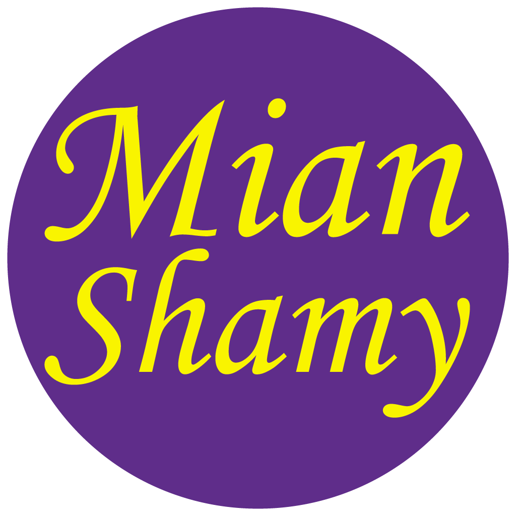 Mian Shamy Online Takeaway Menu Logo