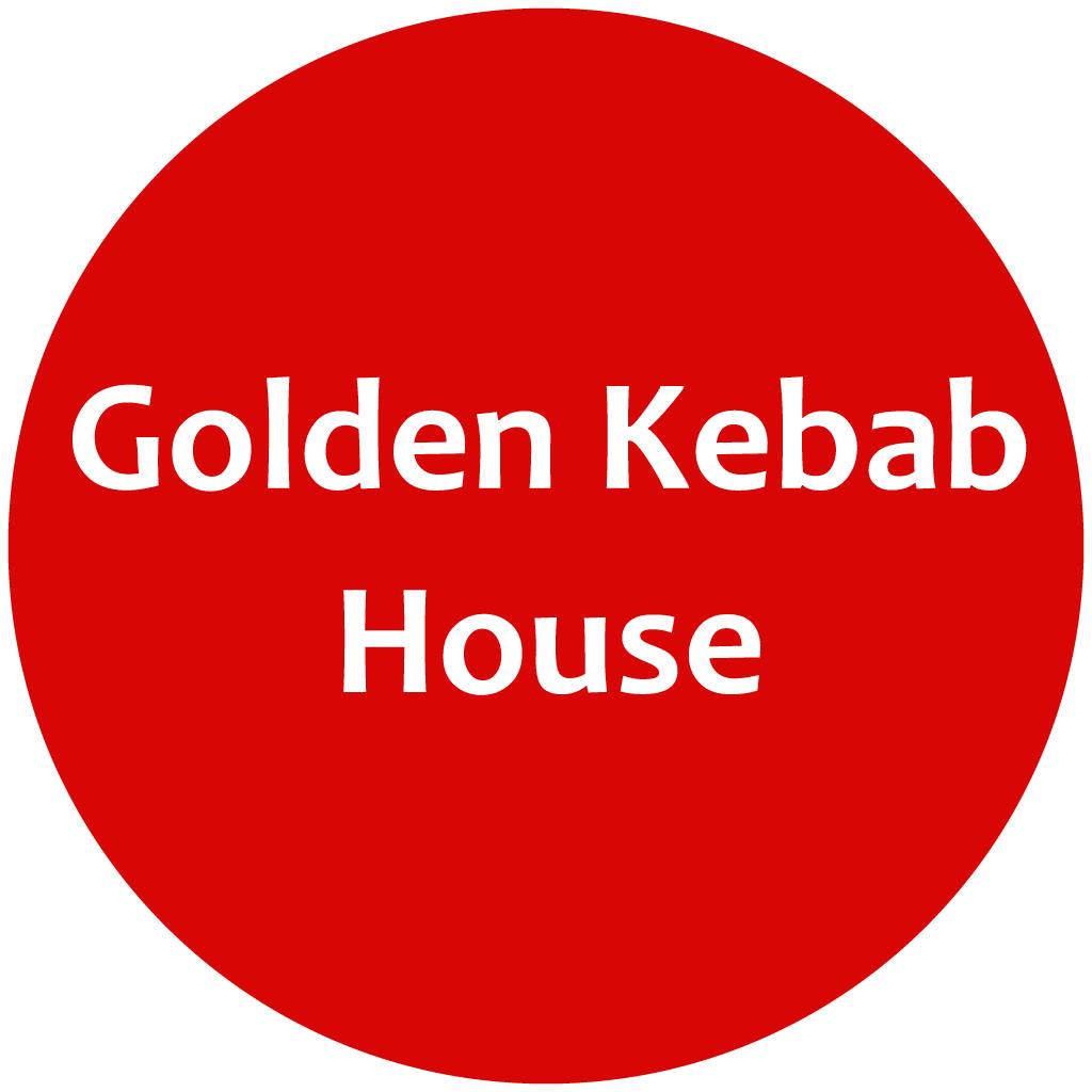 Golden Kebab House  Online Takeaway Menu Logo