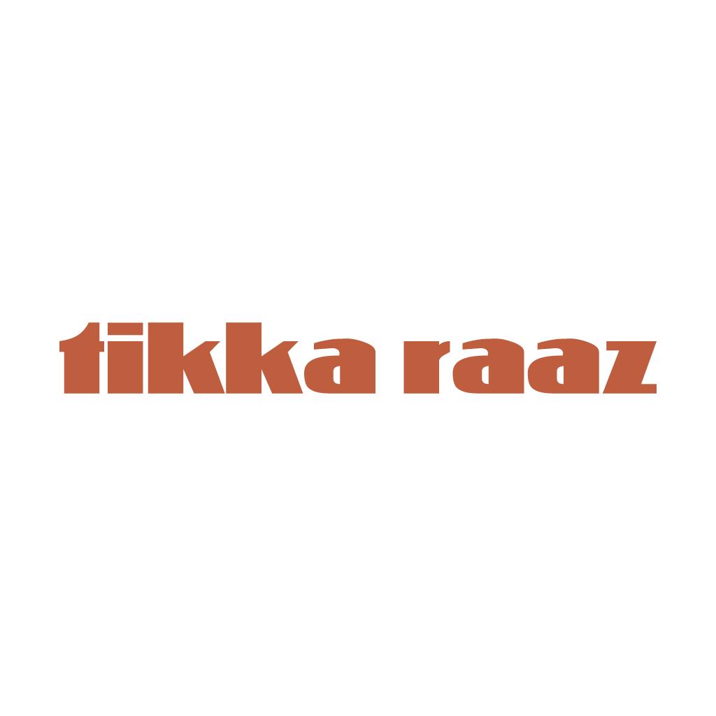 Tikka Raaz Online Takeaway Menu Logo
