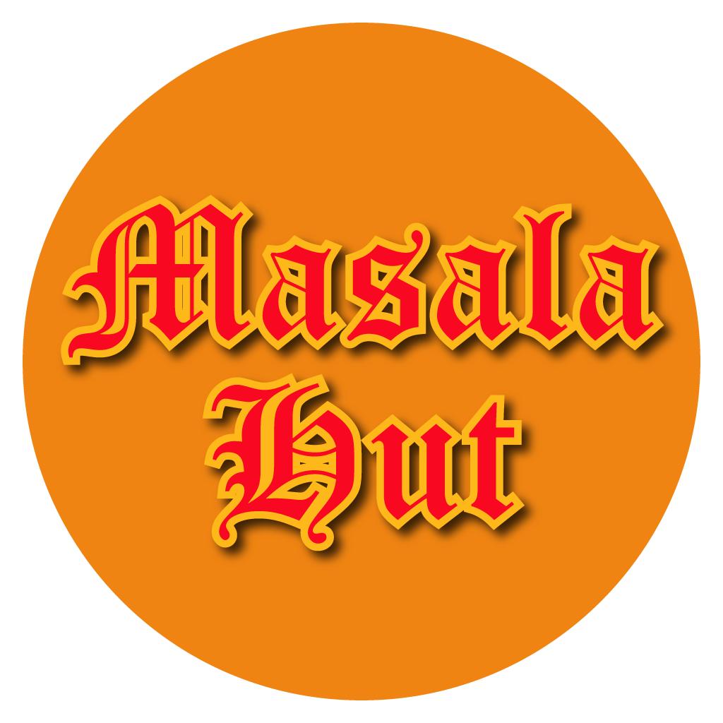 Masala Hut Online Takeaway Menu Logo