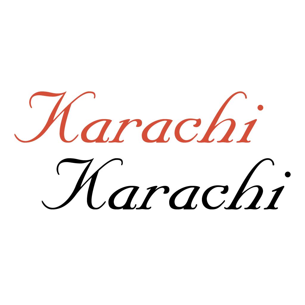 Karachi Karahi  Online Takeaway Menu Logo