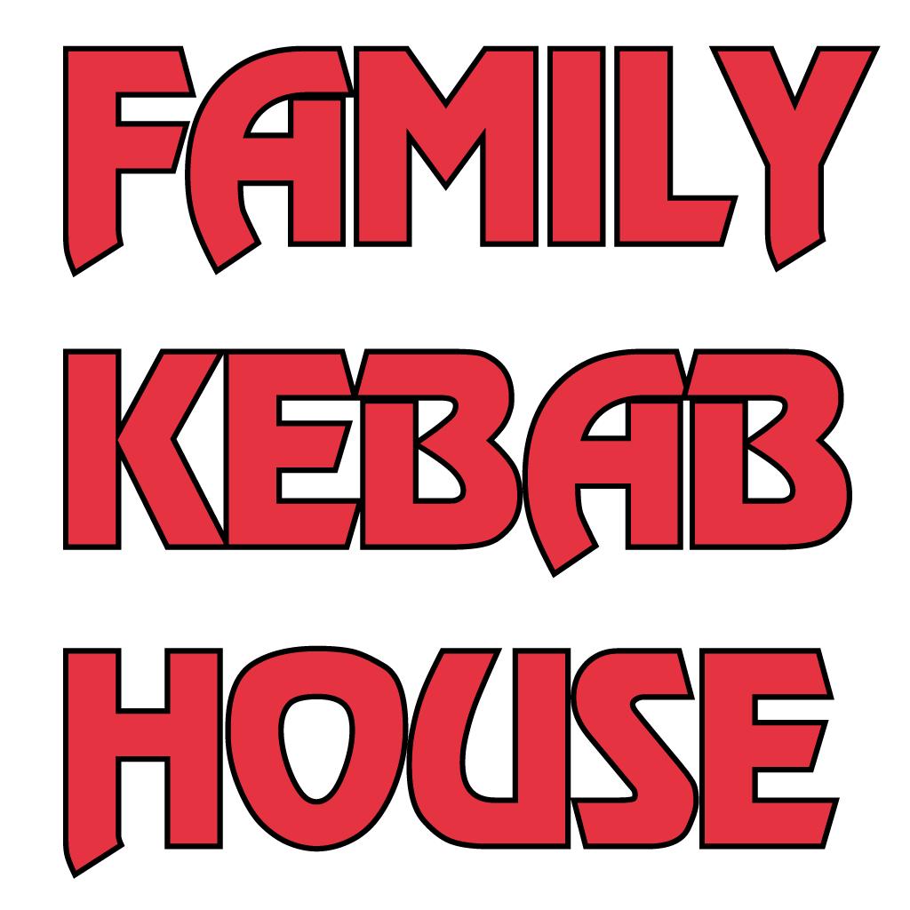 Family Kebab House  Online Takeaway Menu Logo