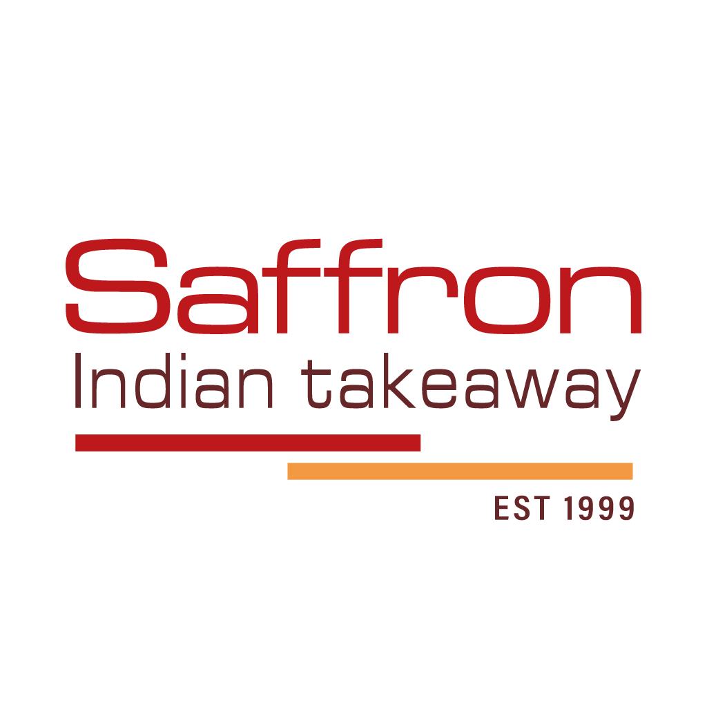 Saffron Indian Takeaway  Online Takeaway Menu Logo