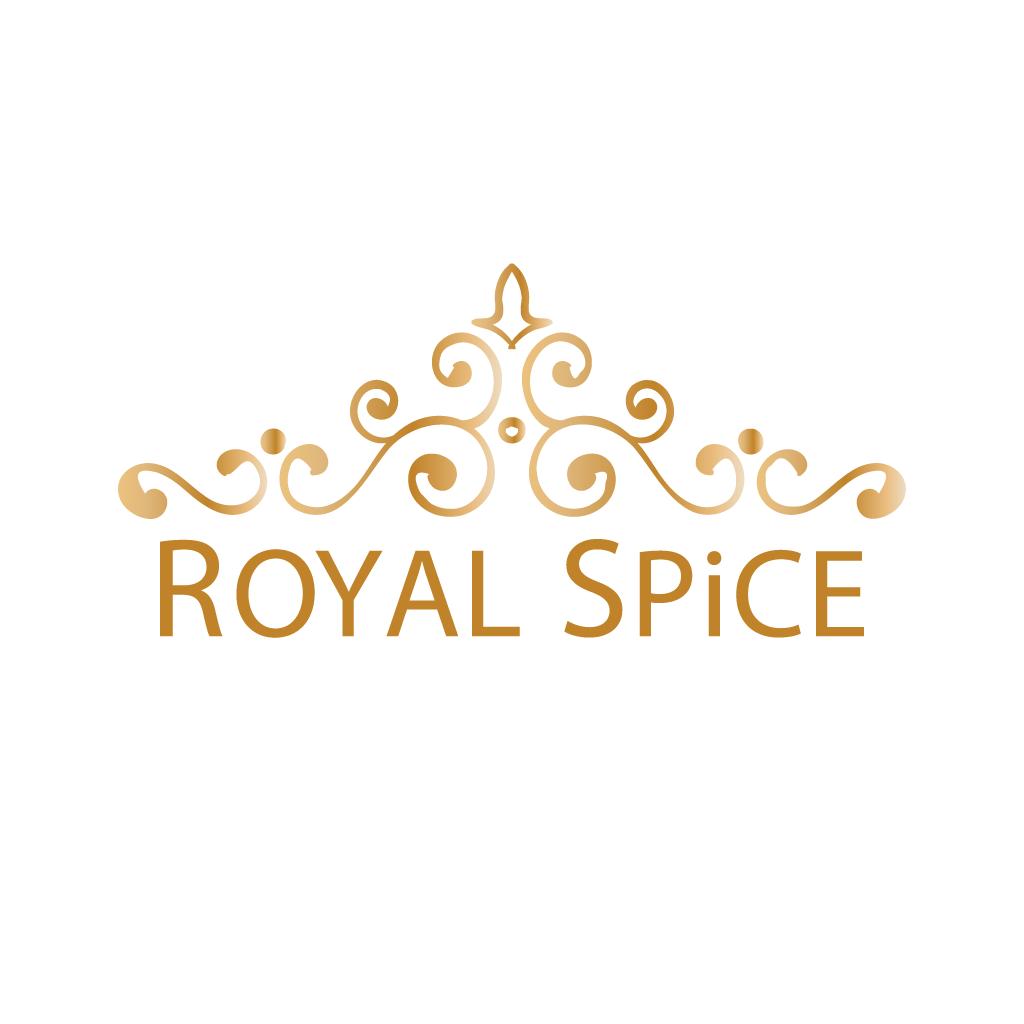 Royal Spice Online Takeaway Menu Logo