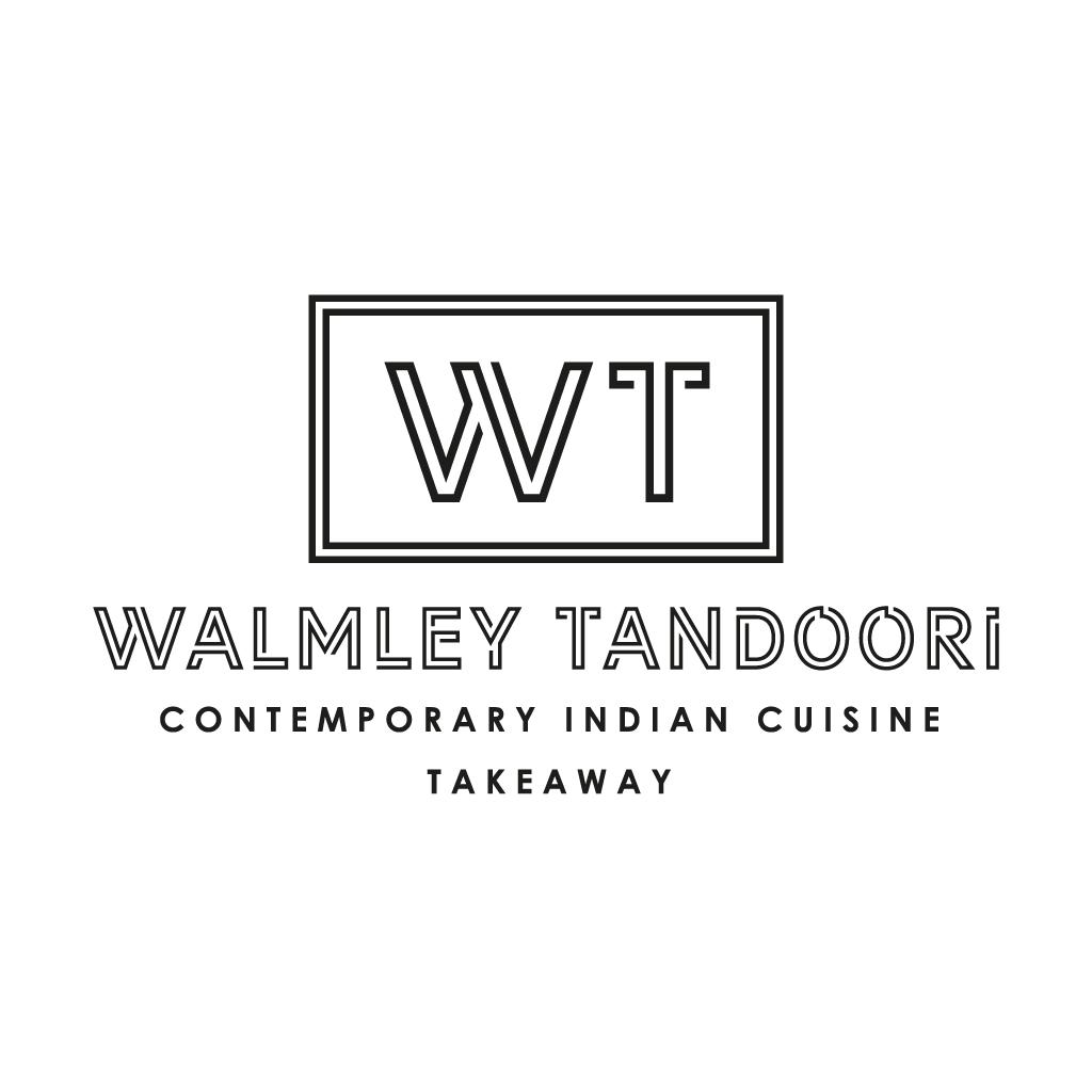 Walmley Tandoori Online Takeaway Menu Logo