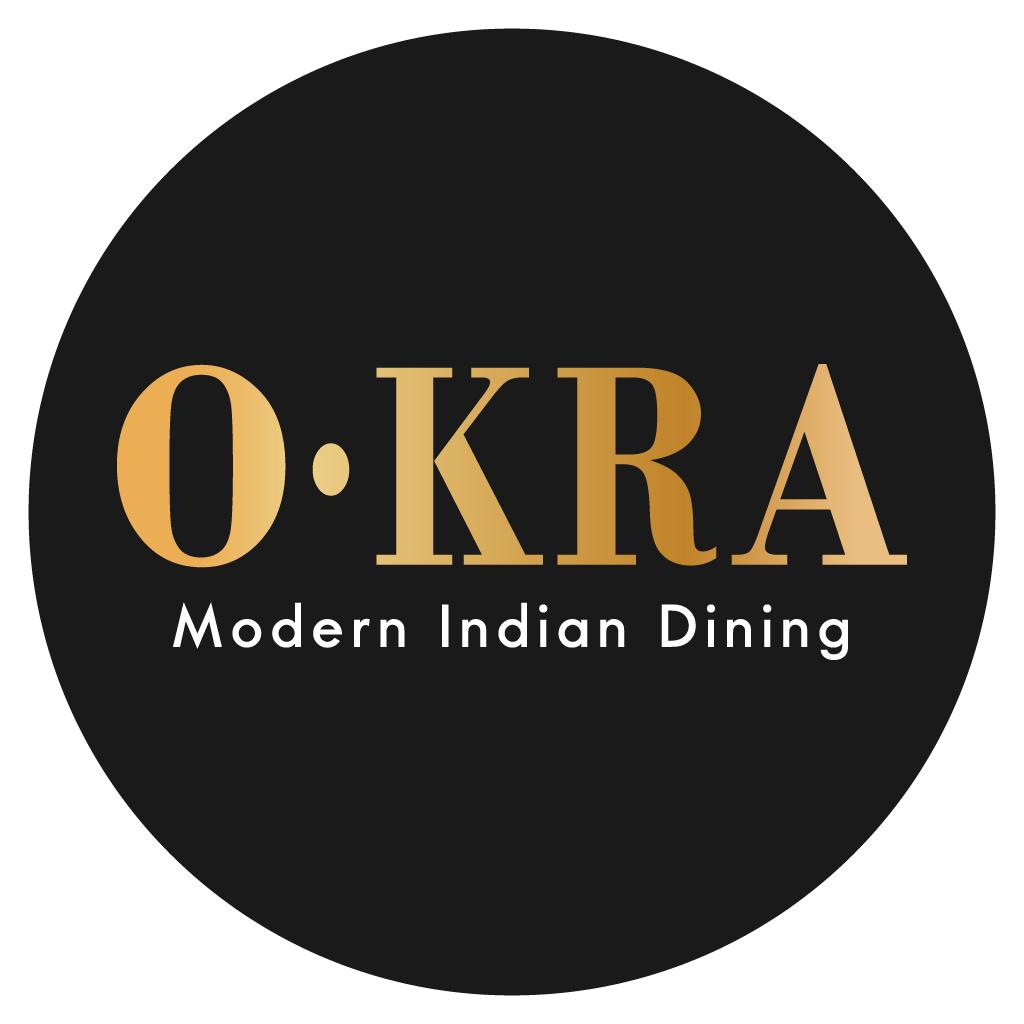O.KRA Online Takeaway Menu Logo