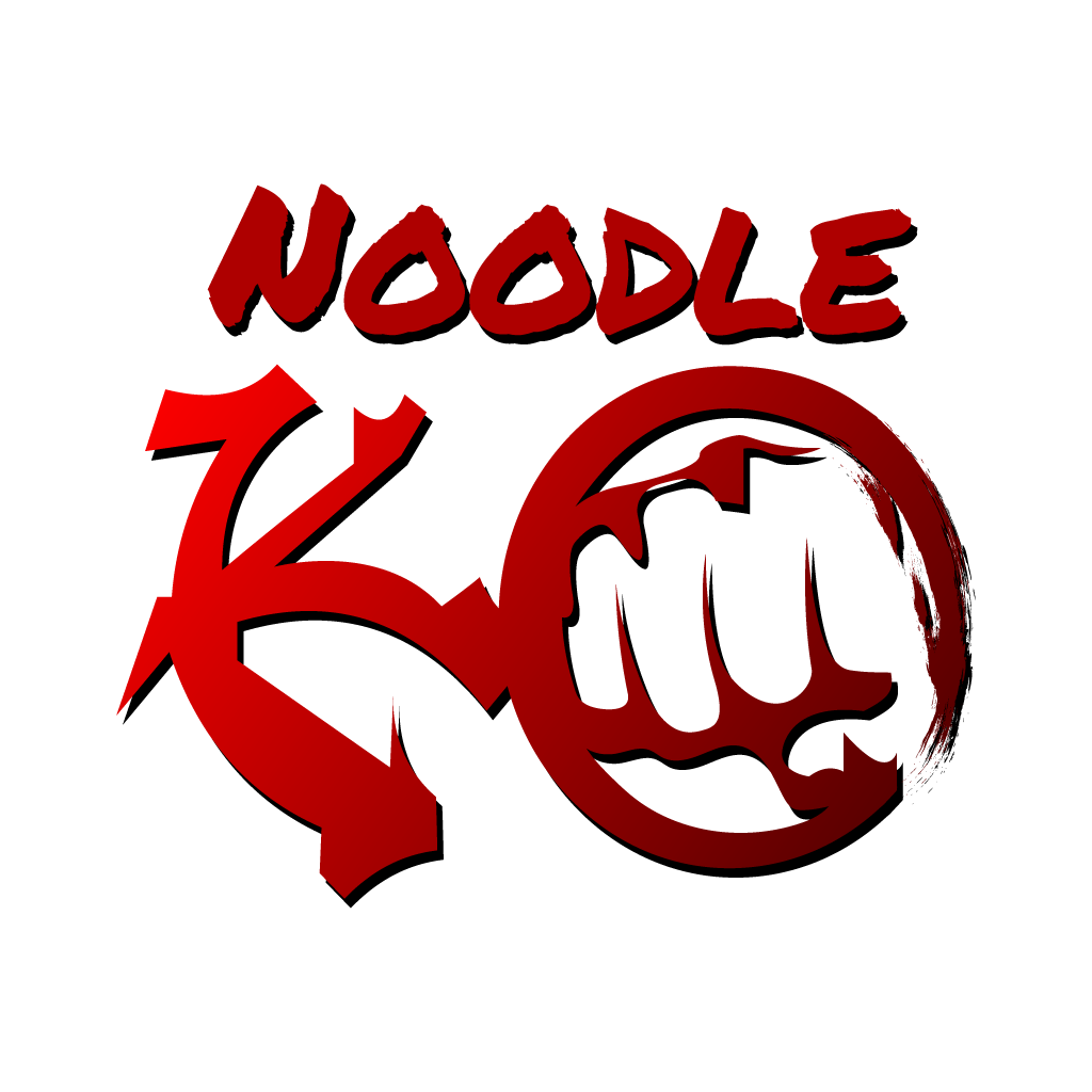 Noodle Ko  Online Takeaway Menu Logo