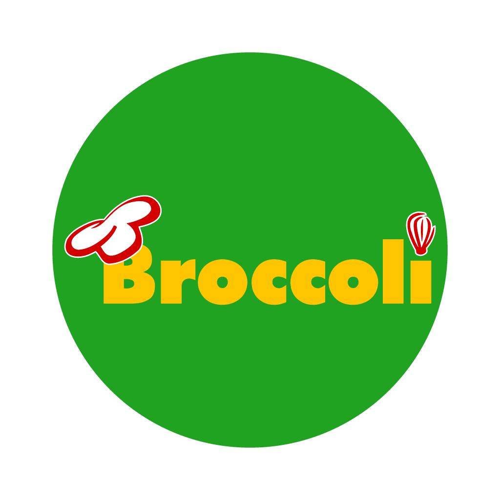 Broccoli  Online Takeaway Menu Logo